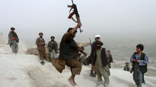Las mentiras de la guerra de Afganistán, al descubierto