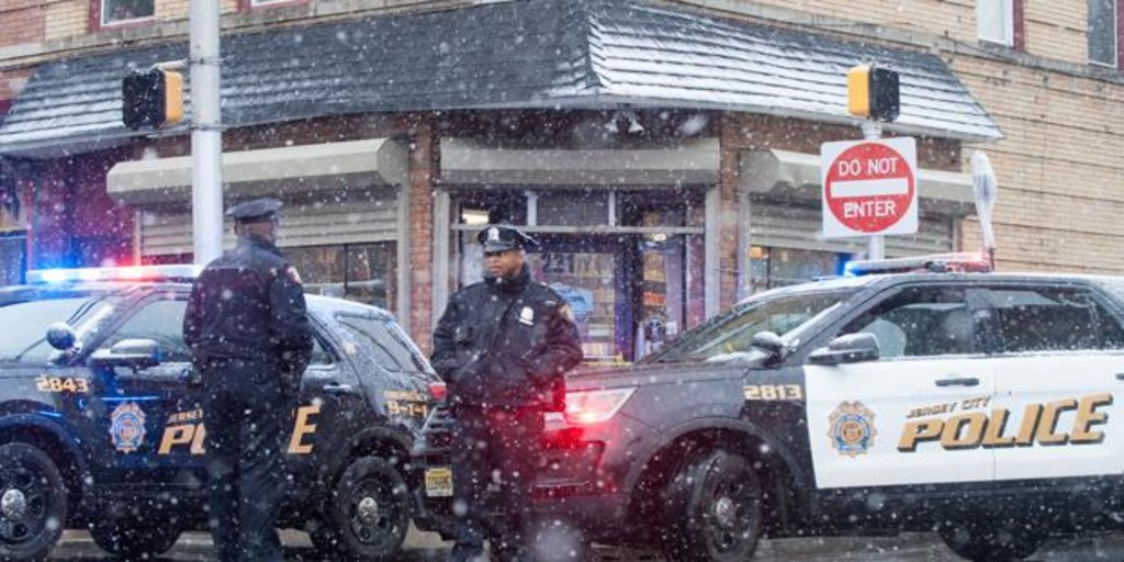 Los atacantes de Jersey City fueron a por una tienda judía y dejaron mensajes antisemitas