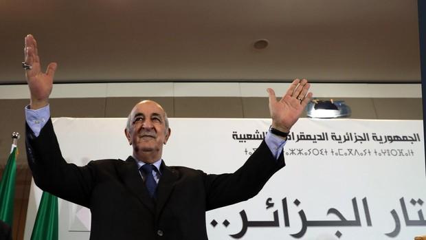 El futuro de Argelia: ¿Una transición a la española?