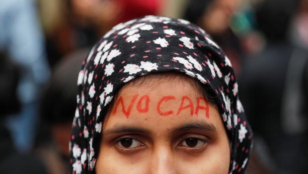 Bienvenido a la India...si usted no es musulmán