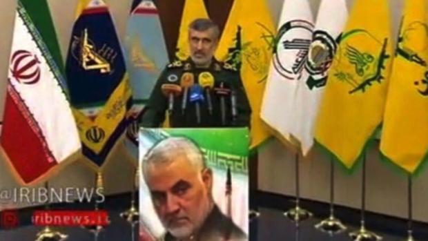 Irán jura vengarse de EE.UU. con la «guerra asimétrica» (terrorismo)