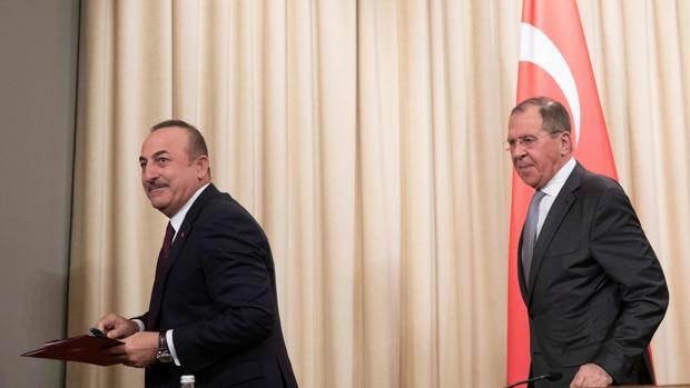 El mariscal Haftar rechaza la firma de un alto el fuego en Libia