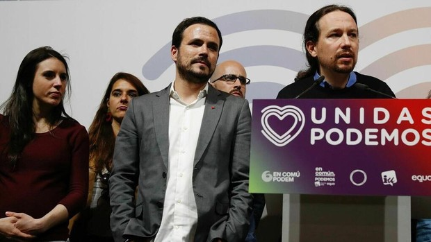 Una ONG cubana reclama a Sánchez «la influencia de la extrema izquierda» en su nuevo Gobierno