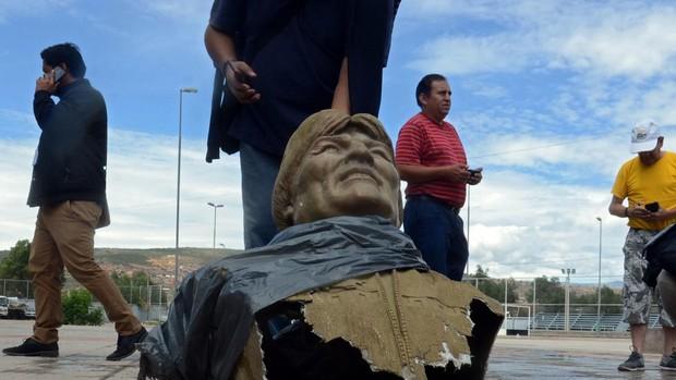 Evo Morales se retracta de su polémica propuesta de crear «milicias armadas» en Bolivia