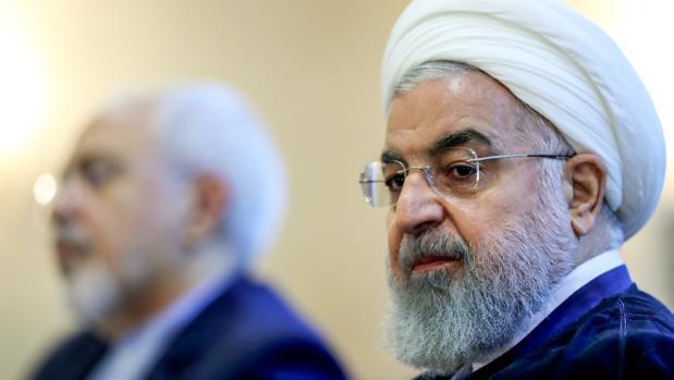 El Gobierno de Irán amenaza a los soldados europeos desplegados en Oriente Próximo