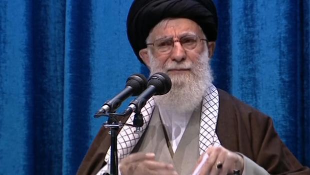 Jamenei lamenta el «amargo» derribo del avión, pero pide que no «eclipse» la muerte de Soleimani