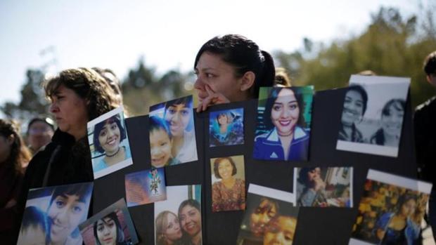 Hallan asesinada de un tiro en la cabeza a la artista feminista Isabel Cabanillas en Ciudad Juárez