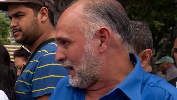 Desaparece el diputado opositor León Ismael, miembro del partido de Juan Guaidó