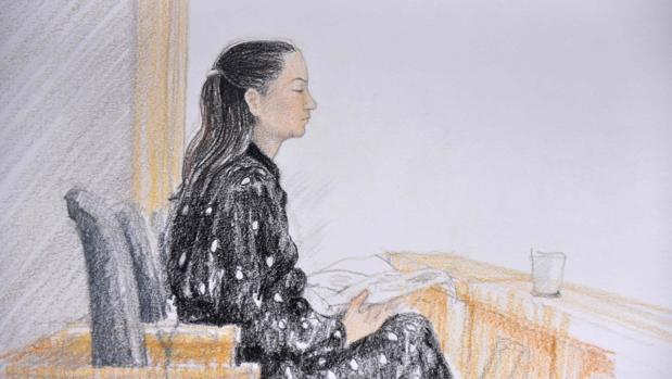 El juicio a la heredera de Huawei tensa el triángulo Canadá-China-EE.UU.