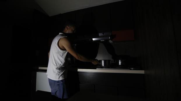 Un nuevo corte eléctrico afecta a varias regiones de Venezuela