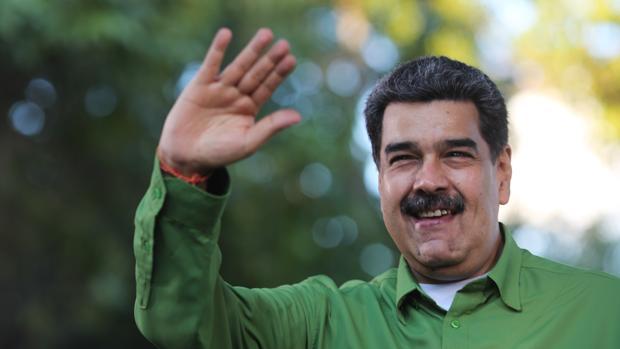Maduro prohíbe visitar Venezuela a la Comisión de Derechos Humanos de la OEA
