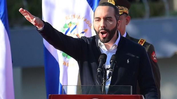 La Justicia de El Salvador prohíbe a Bukele usar al Ejército con objetivos  políticos