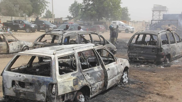 Al menos 30 muertos en un nuevo ataque yihadistas en Nigeria