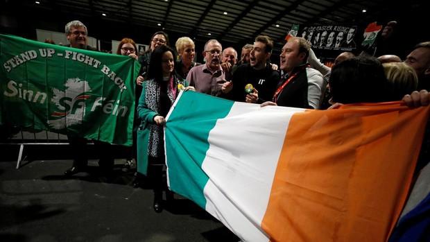 El escrutinio en Irlanda confirma el fin del bipartidismo