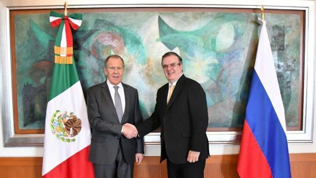 México se enfrenta a una sanción de Estados Unidos si concreta la compra de helicópteros a Rusia