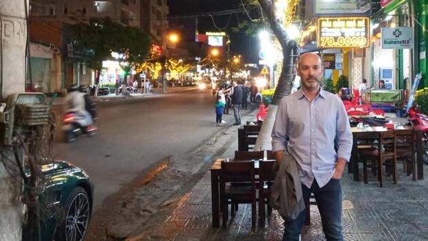Un ingeniero español, atrapado en Vietnam después de que las autoridades le retiraran el pasaporte