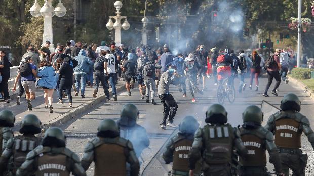Latinoamérica, la región más desigual y violenta del mundo, según Amnistía Internacional