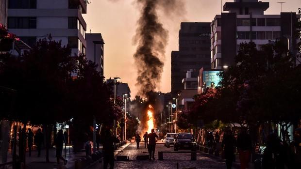 Un referéndum constitucional para cerrar las heridas de Chile