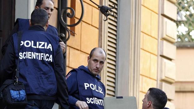 Tres mujeres resultan heridas al recibir paquetes explosivos en Roma