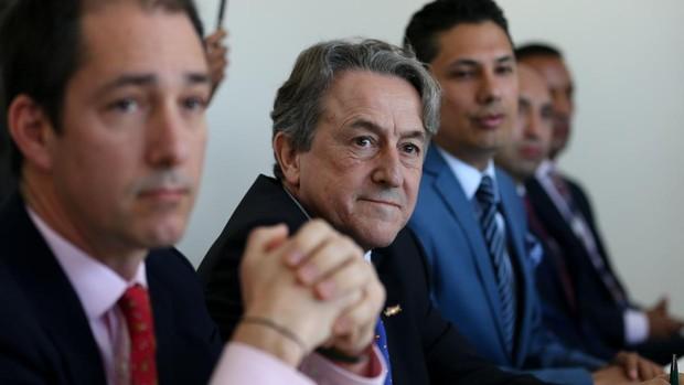 Vox pide a Ecuador que esclarezca los supuestos vínculos de Podemos con Correa