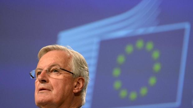 Londres y la UE comienzan a negociar desde posiciones muy alejadas