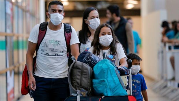La crisis del coronavirus compromete el frágil apoyo ciudadano en América Latina al libre comercio