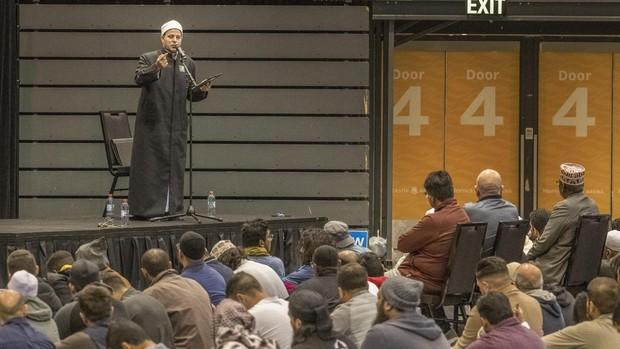 Un año de la matanza Christchurch, cuando un terrorista de extrema derecha asesinó a 51 musulmanes
