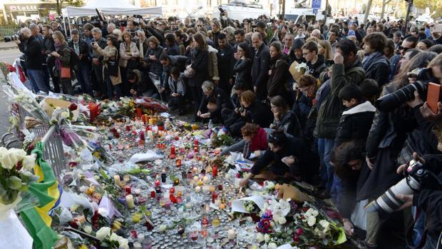 Francia juzgará a 20 encausados por los atentados del Bataclan y las terrazas de 2015