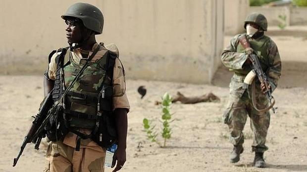 El Ejército de Níger mata a medio centenar de miembros de Boko Haram
