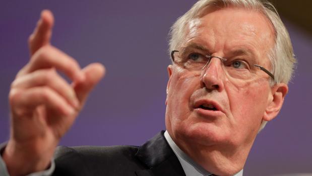 El positivo en coronavirus de Barnier dificulta la negociación de la UE con Londres