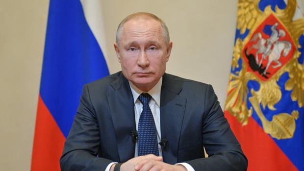 Putin pospone la votación para la reforma constitucional que le permitirá seguir en el poder