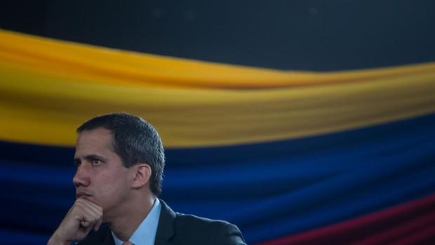 Maduro propone un nuevo diálogo con la oposición para frenar el coronavirus y deja por fuera a Guaidó
