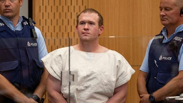 El autor del ataque supremacista contra dos mezquitas en Nueva Zelanda confiesa un año después