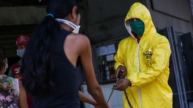 Venezuela, Rusia e Irán aprovechan el coronavirus para exigir en la ONU el levantamiento de sanciones