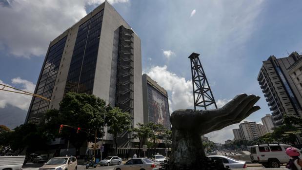 Petróleo venezolano rumbo a Cuba