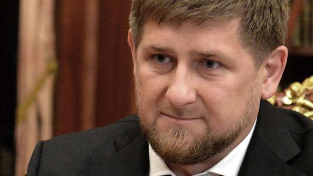 Chechenia se convierte en el primer territorio ruso que establece el toque de queda por el coronavirus