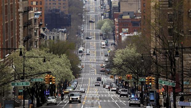 Cómo se contagió Nueva York: el virus se propagó durante semanas sin que se tomaran medidas