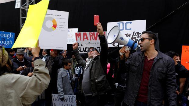 El alcalde de Los Ángeles avisa de que podría no haber concentraciones masivas hasta 2021 por el coronavirus