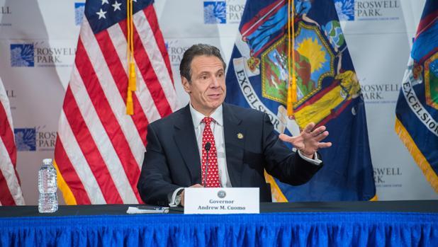 Nueva York creará un «ejército de rastreadores» del virus