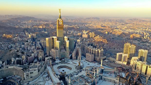 El islam radical se alza contra un Ramadán sin mezquitas