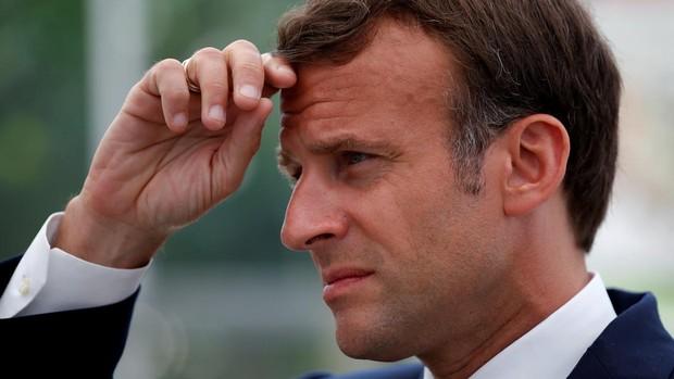 Un 70% de los franceses serían favorables a un Gobierno de «unidad nacional»