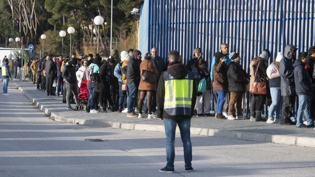 Sirios, afganos y venezolanos coparon los asilos en la UE en 2019