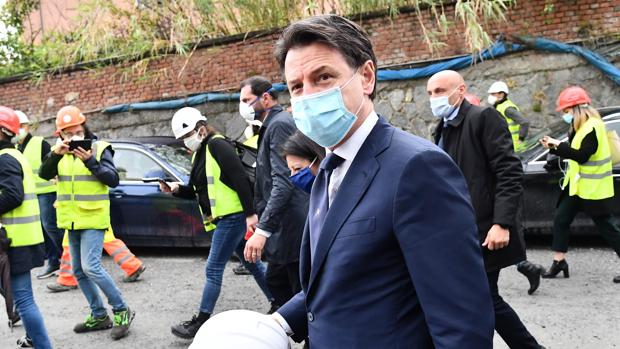 «Italia se paralizará en un mes si la reapertura es total», advierte el Instituto Superior de Sanidad