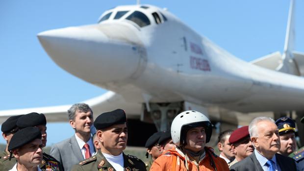 EE.UU. sanciona al régimen de Maduro para impedir que trafique con tecnología militar y radares