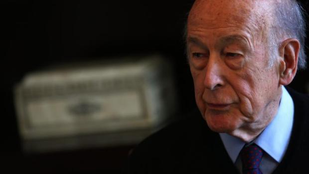 Valéry Giscard d'Estaing, expresidente de Francia, acusado de agresión sexual