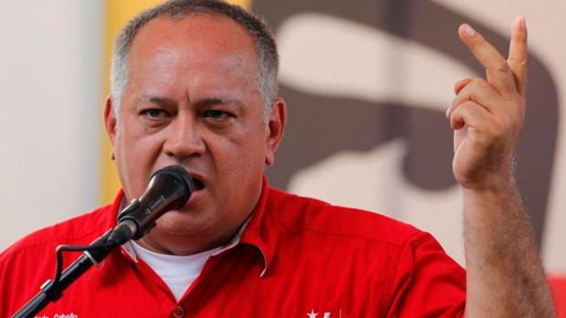 Diosdado Cabello ordena perseguir a los académicos venezolanos por revelar las cifras del Covid-19