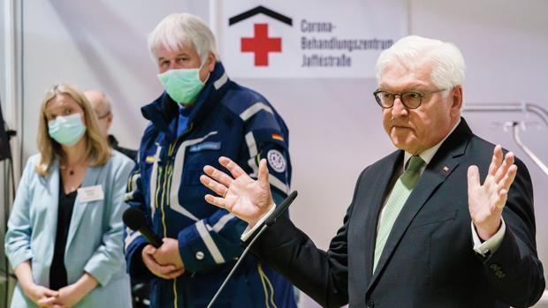 La transparencia, clave del éxito de la «fórmula alemana» para la pandemia
