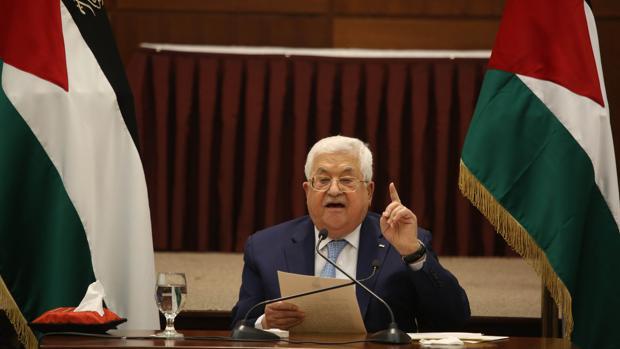 Abbas vuelve a amenazar con cancelar los acuerdos de seguridad con Israel y EE.UU. si no se frena la anexión
