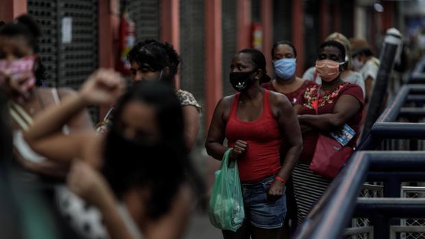 Una alcaldía brasileña manda a ayunar y orar por 21 días para protegerse del coronavirus