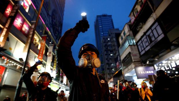 China planea imponer a Hong Kong una polémica Ley de Seguridad Nacional que avivará las protestas